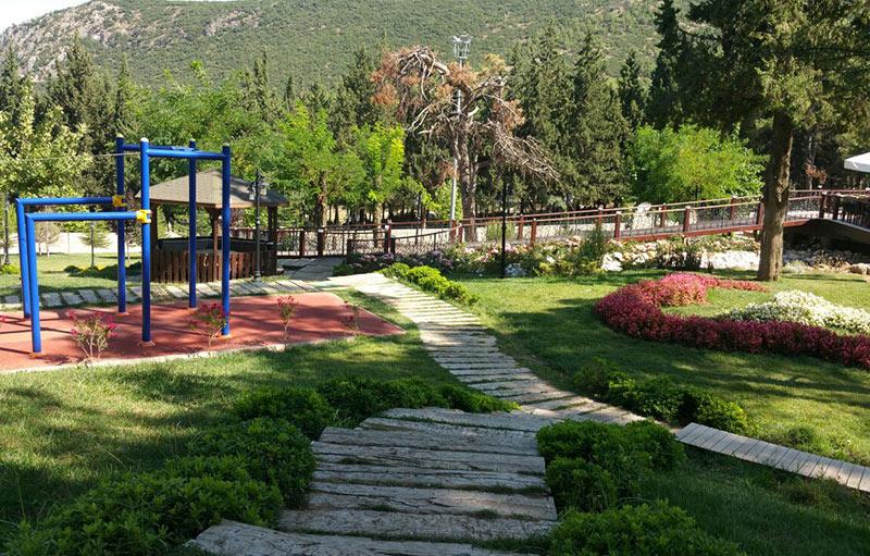 Park Yapımı