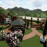 Site Bahçesi