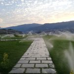 Otomatik sulama sistemi,çim sulama,çim otomatik sulama